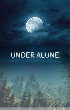 Under Alune (pt 1): The Fey by Kannonizeddemon