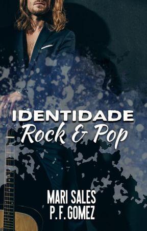 Identidade - Rock e Pop (Mari Sales e P. F. Gomez) by mari_sales