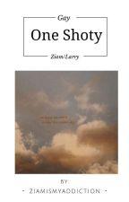 One Shoty   Larry, Ziam, Shiall i inne by Moruszka