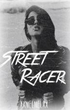Street Racer by xxMelMelxx