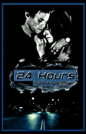 24 Hours    H.S    Español by NightCovet