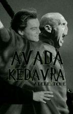 Avada Kedavra !  by adele_tche