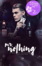 Mr. Nothing #DreamAward2018 #NobelAwards2018 by Detextive