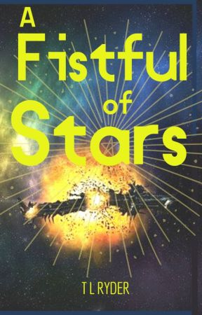 A Fistful of Stars by tlryder