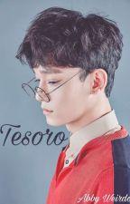 Tesoro || ChenMin - XiuChen [One Shoot] by JustAbbyWeirdo