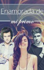 Enamorada de mi Primo (Harry Styles y tu) by Mariela_Styles14