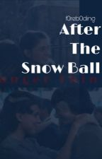 After the Snow Ball by f0reb0ding
