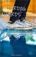 The underdog awards [OPEN] by XxSarcasm21xX