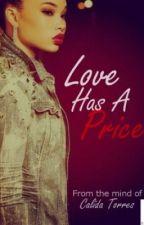 Love Has a Price (Urban) by GhanaRoyal