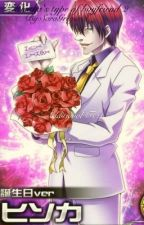 Hisoka's type of boyfriend 2 by Trash_gilr