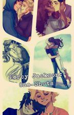 Percy Jackson (One-Shots y Mortales) by jdbc2604