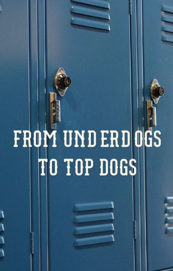 From underdogs to top dogs