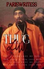 Thug Luv. ➾ Tupac Shakur by Trendygirl29