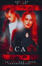 Scars - Tome 01 by Evingg