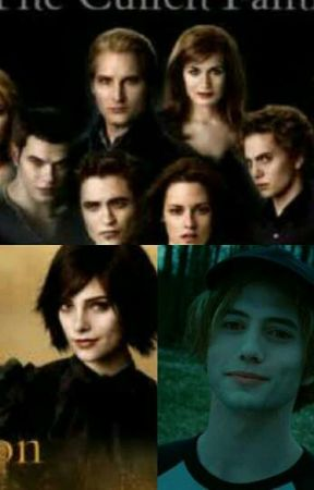 twilight saga A 13 Year Old Vampire - (chapter 1) A New Girl