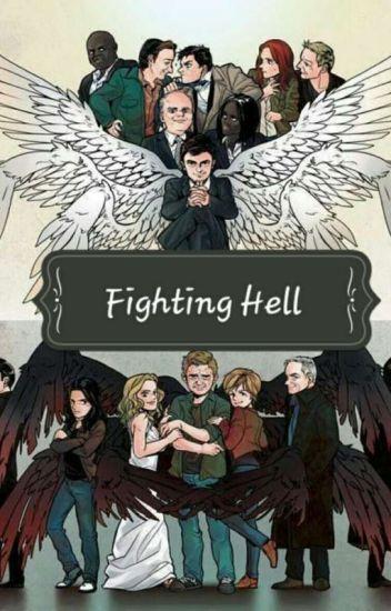 Fighting Hell