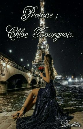 Promise;  Chloe Bourgeois.  by daimita