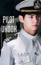 pilot | vk . by hornyv