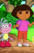 The Truth ABOUT DORA by TurtleTheExplorer