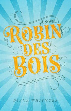 Robin des Bois by weeknder