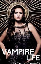 Vampire life? by Tayrox13