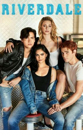 Riverdale Preferences and Imagines - Imagine 4: Sweet Pea (3