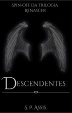 Descendentes by ShaiAssis