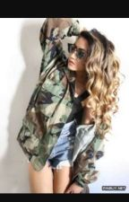 Army girl by wild_child_7747