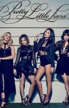 pretty little liars preferences and imagines