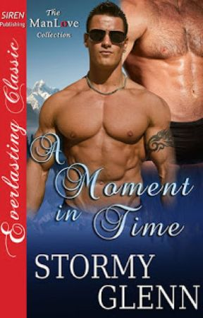 Un momento en el tiempo (Manada Aberdeen) by vika_vier