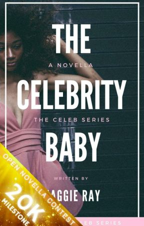 The Celebrity Baby by MaggieRays