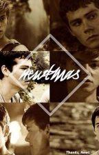Newtmas Texts by Hiss_Hiss_Mofos