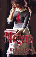 A MEGERA by ErikaAlvesIce