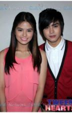 Jake Vargas and Bea Binene ( JhaBea ) by LianneJanelle6