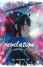revelantion by roseme14