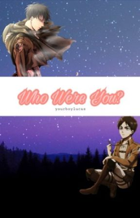 Counting Stars (EreRi Fanfiction) by yourboylucas