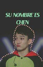 su nombre es chen (chenmin) by cherrypickMin