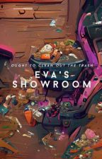 Eva's Showroom by EPrescott