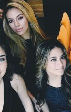 Fifth Harmony (CAMREN)  by GiuLy3047