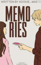 Memories by Kookie_Mae10
