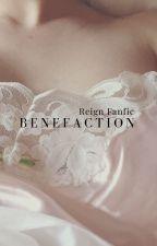 Benefaction | Francis Valois by straewbaerry_