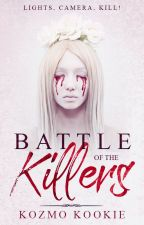 Battle of the Killers [Editing] by KozmicKookieDxD