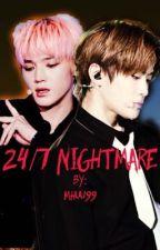 24/7 Nightmare  by mhuu99