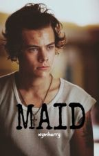 Maid (H.S.Fanfiction) by wymharry