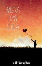 Jingga Dan Senja by haydins