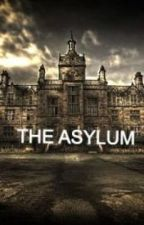 The Asylum by krissy255