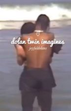 Dolan Twin Imagines by Joyfuldolans