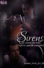 Sirens (H.S) by Broken_Smile_Girl_98