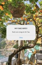 kookv | 私の偽の妻 - my fake wifey by -jjkswagdaddy