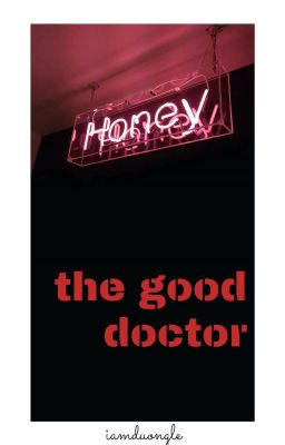 THE GOOD DOCTOR-KOOKMIN [TRANS]